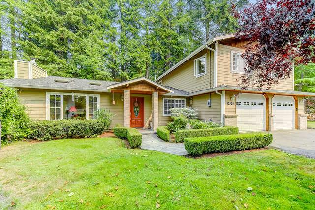 Single Family for Sale at 10308 240th Pl. SW Edmonds, Washington 98020 United States
