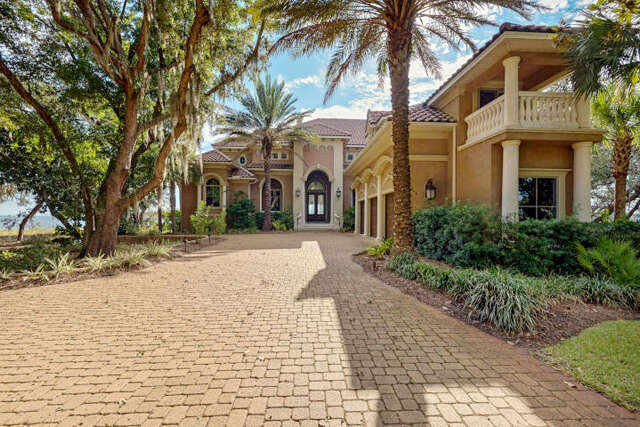 Single Family for Sale at 4145 Belcourt Drive Destin, Florida 32541 United States