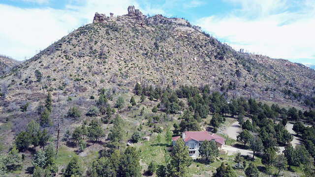 Single Family for Sale at 5136 Road 46 Mancos, Colorado 81328 United States