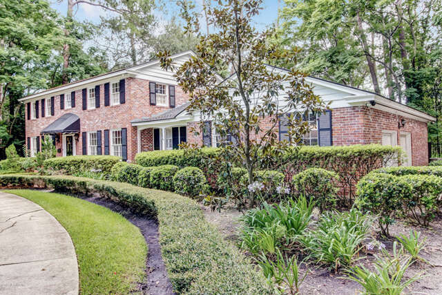 Single Family for Sale at 4426 Pirates Cove Rd Jacksonville, Florida 32210 United States