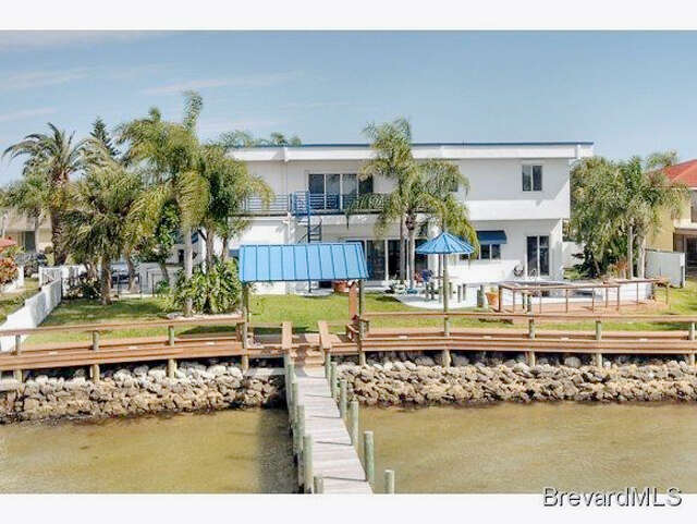 Real Estate for Sale, ListingId:41569338, location: 2260 S River Road Melbourne Beach 32951