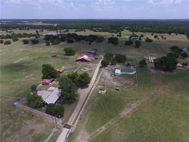 Single Family for Sale at 751 Fm 1737 Greenville, Texas 75402 United States