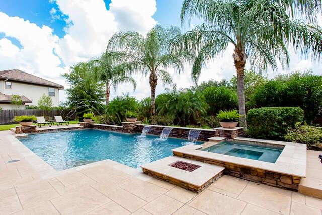 Single Family for Sale at 4811 Shapiro Court Missouri City, Texas 77459 United States