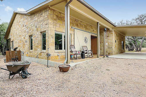 Single Family for Sale at 1241 Sandy Oaks Ranch Rd Johnson City, Texas 78636 United States