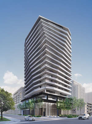 New Home for Sale, ListingId:39277641, location: 11 Lillian Street Toronto