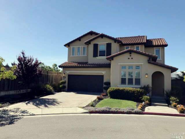 Single Family for Sale at 15 Avocet Court Novato, California 94949 United States