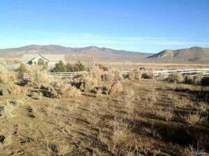 Land for Sale, ListingId:42164672, location: 7490 Center Drive Carson City 89701