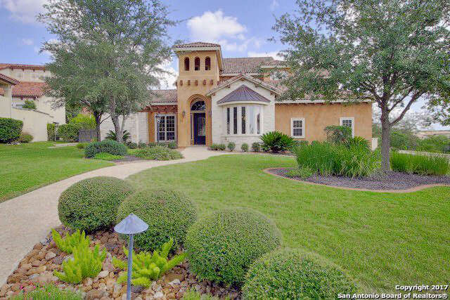 Single Family for Sale at 16 Kings View San Antonio, Texas 78257 United States