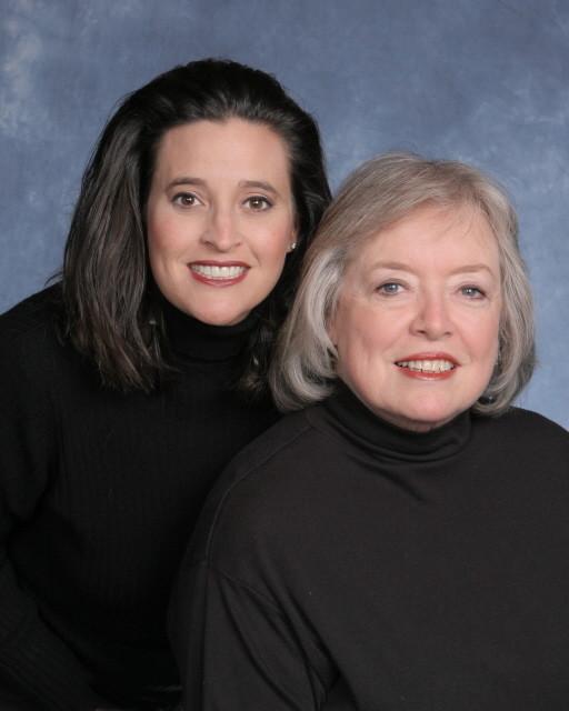 Rosie & Dee Dee Lombardi