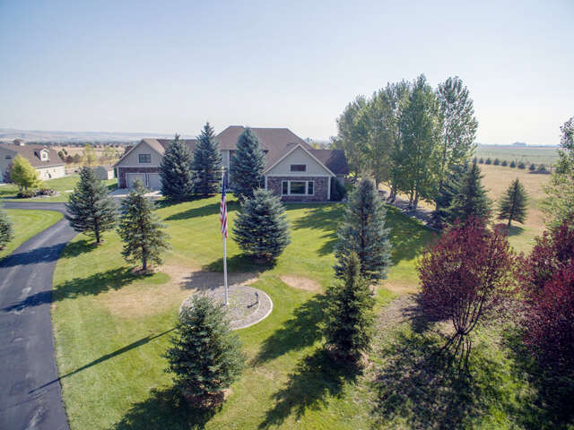 Single Family for Sale at 3765 Sales Road Belgrade, Montana 59714 United States