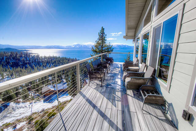 Single Family for Sale at 269 Wren Dr Glenbrook, Nevada 89413 United States