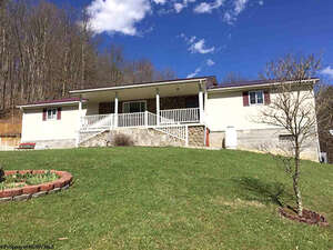 Real Estate for Sale, ListingId: 43866499, Thornton, WV  26440
