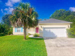 Single Family Home for Sale, ListingId:41353294, location: 5395 Soundview Avenue St Augustine 32080