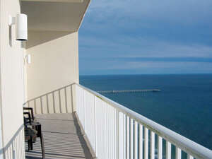Single Family Home for Sale, ListingId:40209748, location: 15625 Front Beach Road #503 Panama City Beach 32407