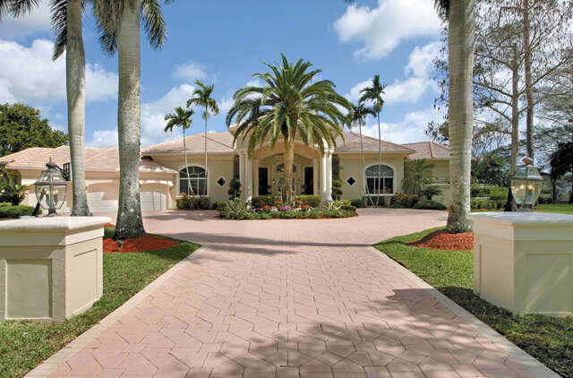 Single Family for Sale at 8561 NW 60th Court Parkland, Florida 33067 United States