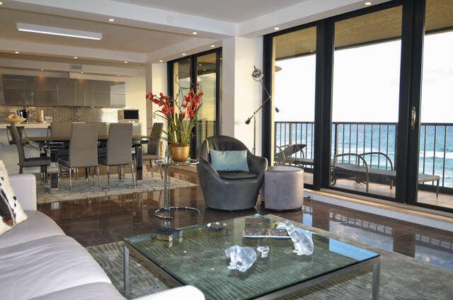 Condominium for Sale at 2727 S Ocean Boulevard #403 Highland Beach, Florida 33487 United States