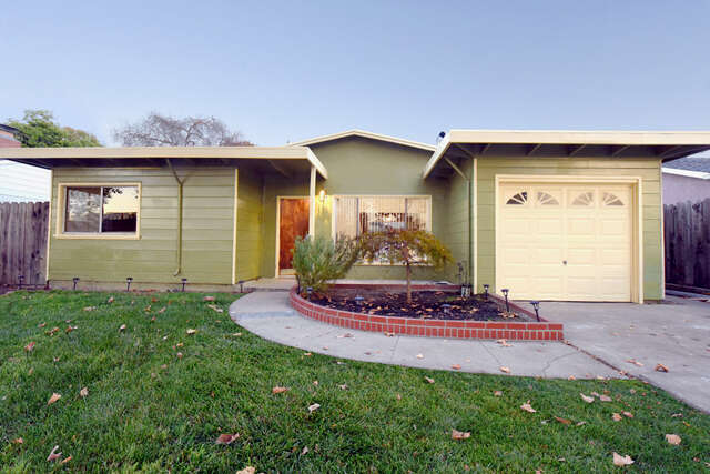 Featured Property in REDWOOD CITY, CA, 94063