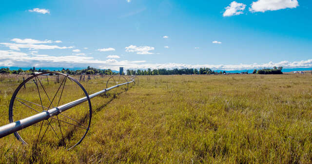 Land for Sale at Tbd Wooden Shoe Rd Manhattan, Montana 59741 United States