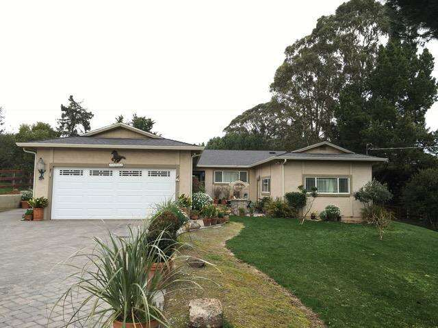 Single Family for Sale at 15843 Meridian Road Salinas, California 93907 United States