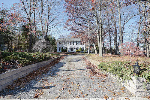 Single Family for Sale at 2131 Old Mill Road Sea Girt, New Jersey 08750 United States