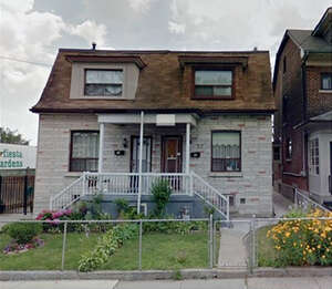 Featured Property in Toronto, ON M6G 1T4