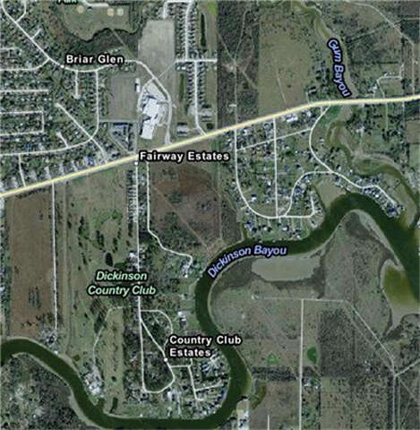 Land for Sale at 0 Fm 517 E Dickinson, Texas 77539 United States