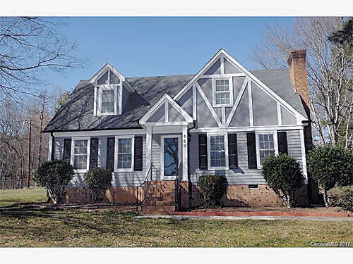Real Estate for Sale, ListingId:44323506, location: 150 Bethaven Drive Salisbury 28144