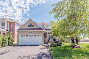 Featured Property in Bowmanville, ON L1C 5H1