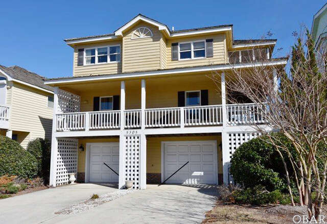 Real Estate for Sale, ListingId:43328211, location: 5305 W Captains Way Nags Head 27959