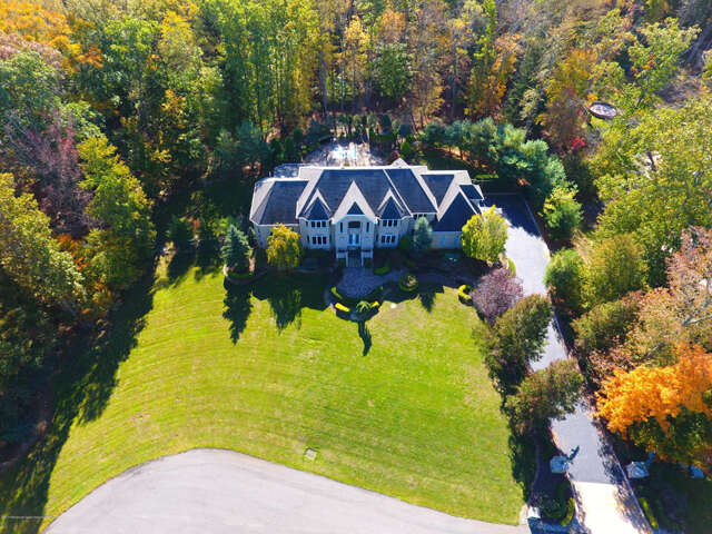 Single Family for Sale at 3 Beechwood Lane Millstone, New Jersey 08535 United States