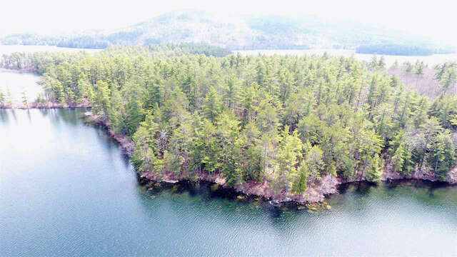 Investment for Sale at 125 Long Point Road Sandwich, New Hampshire 03886 United States