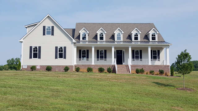 Single Family for Sale at 2112 Jockey Ridge Road Maidens, Virginia 23102 United States