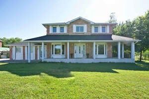 Featured Property in King, ON L7B 0E6