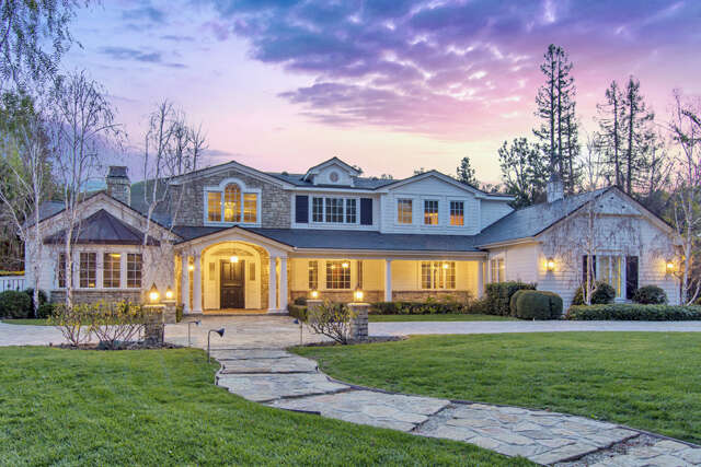 Single Family for Sale at 23808 Long Valley Rd. Hidden Hills, California 91302 United States