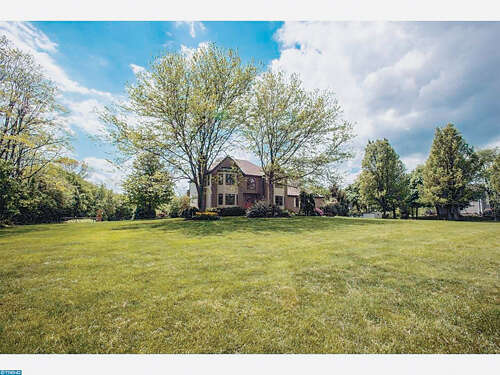 Single Family for Sale at 351 Sawmill Road Hamilton, New Jersey 08620 United States
