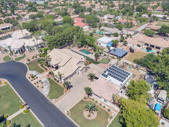 Multi Family for Sale at 426 E Horseshoe Ave Gilbert, Arizona 85296 United States