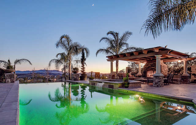 Single Family for Sale at 12128 Palmer Drive Moorpark, California 93021 United States