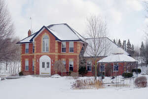 Real Estate for Sale, ListingId: 49638820, Schomberg, ON  L0G 1T0