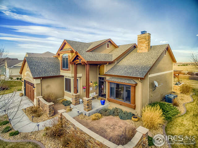 Single Family for Sale at 8276 Sand Dollar Dr Windsor, Colorado 80528 United States