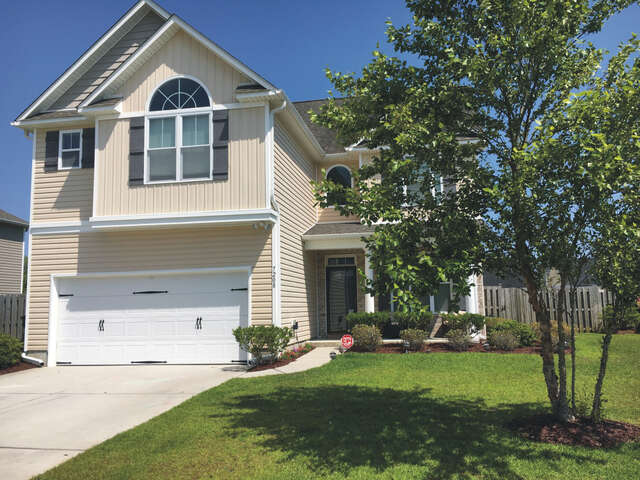 Real Estate for Sale, ListingId:46327628, location: 7208 Culloden Court Wilmington 28411