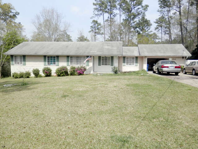 Featured Property in HATTIESBURG, MS, 39401