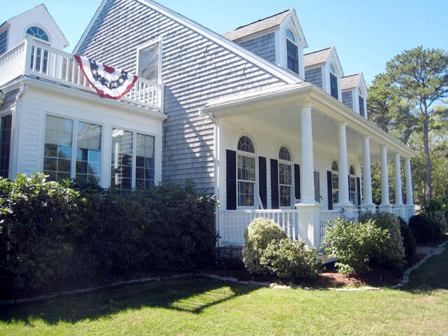 Single Family for Sale at 5 Fieldstone Drive East Sandwich, Massachusetts 02537 United States