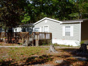 Featured Property in Old Town, FL 32680