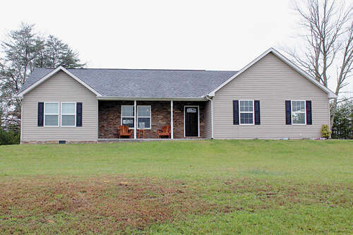 Real Estate for Sale, ListingId:43778354, location: 608 Highland Ridge Drive Crossville 38555
