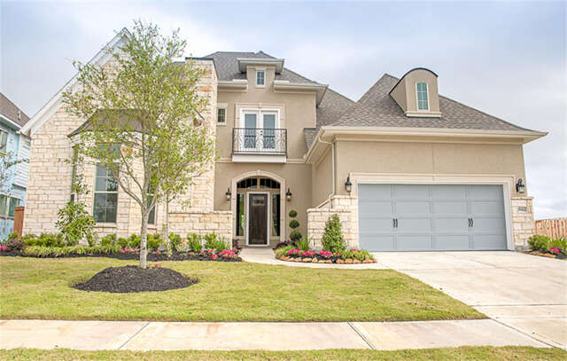 Single Family for Sale at 19422 White Rock Landing Court Cypress, Texas 77433 United States