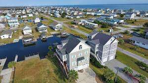 Real Estate for Sale, ListingId: 42417541, Surf City, NC  28445