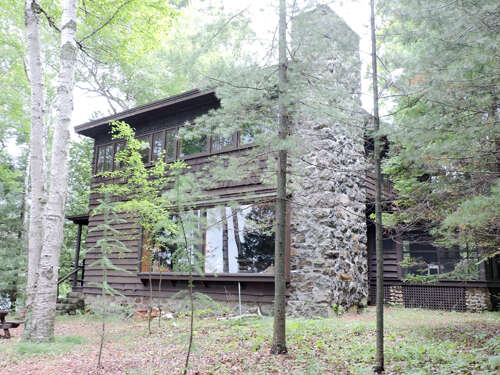 Single Family for Sale at 2-3 East Shore Lake Simond Tupper Lake, New York 12986 United States