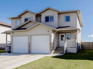 Featured Property in Grande Prairie, AB T8W 0C6