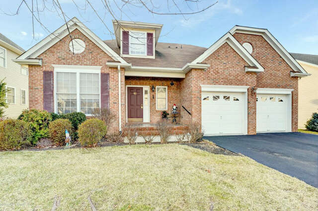 Single Family for Sale at 60 Lambeth Lane Marlboro, New Jersey 07746 United States