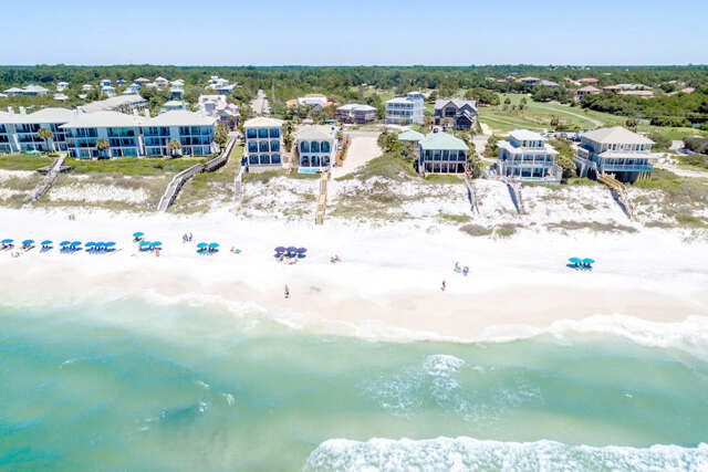 Investment for Sale at Tbd W Co Hwy 30a Santa Rosa Beach, Florida 32459 United States